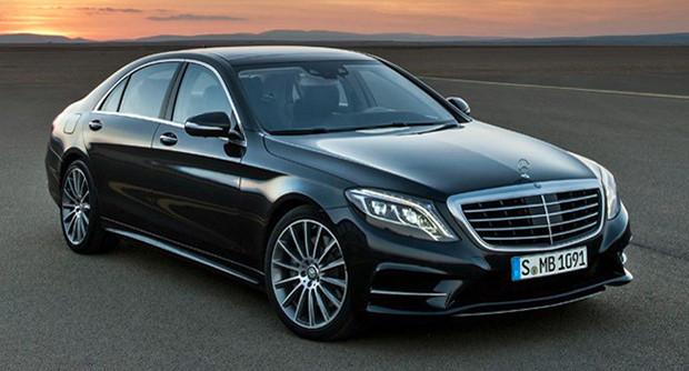 MercedesCKlasse2014